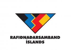 Rafiðnaðarsamband Íslands 2020 Logo
